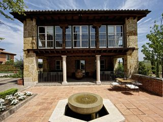 Zamora Province villa photo - The Hunting Lodge