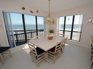 Surf City condo photo - Dining Area