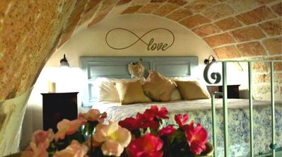 Charming historic B & B - Polignano a Mare Bed & Breakfast