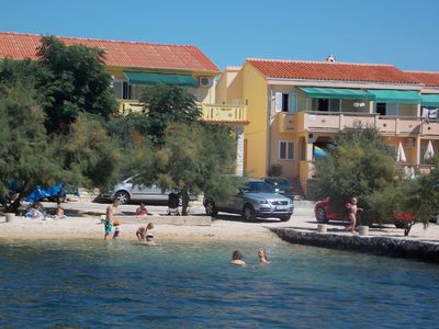 image for Seafront location - Free WiFi - 4 bedrooms