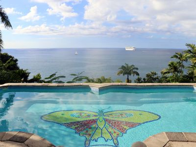 image for Butterfly Beach House - Walk to a Beautiful Sandy Beach - *Discounts Available*