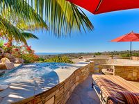 Spectacular Views, European Style Luxury Home Perfect For Outdoor Entertaining!