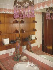 Puerto Vallarta condo photo - Master Bath..Custom Tile
