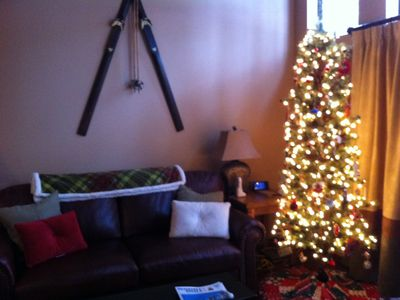 Christmas at Village Point 104