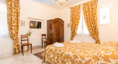 Venice, really central and fully-equipped apartament for 8