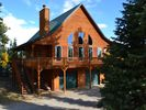 Pine Forest Lodge! - Duck Creek Village cabin vacation rental photo