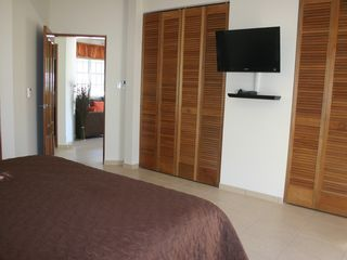 All Bedrooms Have Large Closets - Rincon villa vacation rental photo