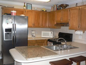 Gulf Shores HOUSE Rental Picture