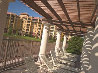Lake Buena Vista condo photo - Exterior Deck
