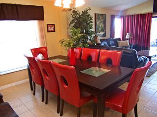 Dining Room - Highgate Park villa vacation rental photo