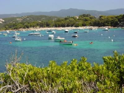 Accommodation near the beach, 85 square meters, max 6 persons