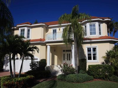 Apollo Beach house rental - Beautifully appointed and spacious - sleeps 10 in beds.