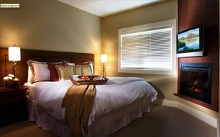 Canmore condo photo - Beautiful Bedrooms