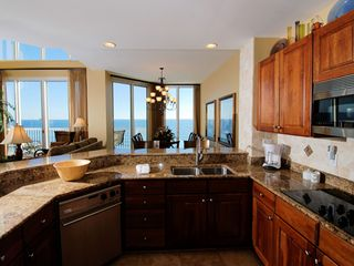 Silver Beach Towers Resort condo photo - Kitchen