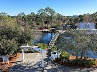 Renovated 2BD/2BA Condo in Observation Point South with Views of Baytowne Wharf!