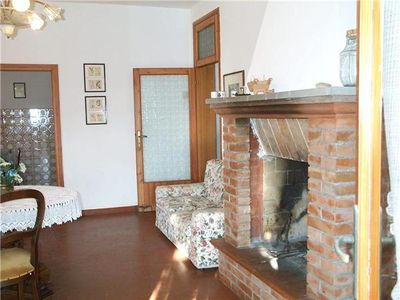 Guardistallo house rental