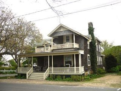 Oak Bluffs house rental - Massasoit Ave