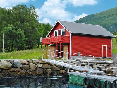 Vacation home in Sylte, Western Norway - 4 persons, 2 bedrooms