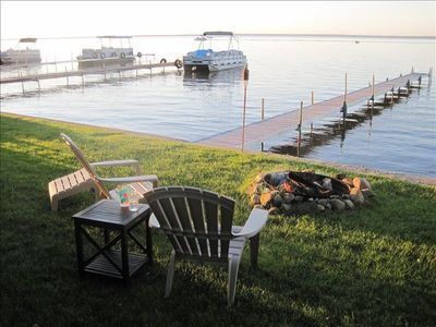 Houghton Lake cottage rental