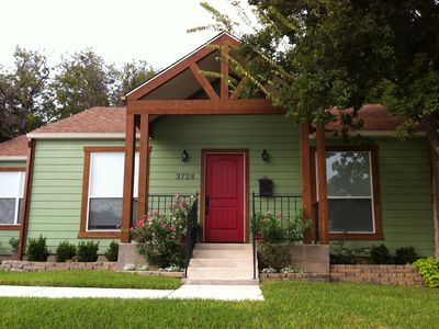 Fort Worth house rental - Welcome to Alice's House