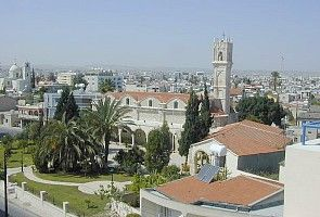 Family holidays in Larnaca