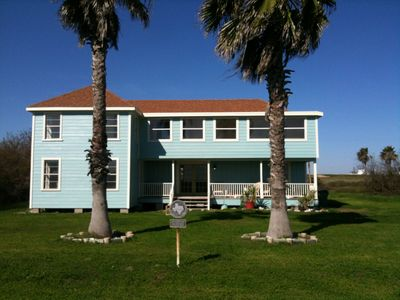 Welcome to Allen Place, our historic beach home