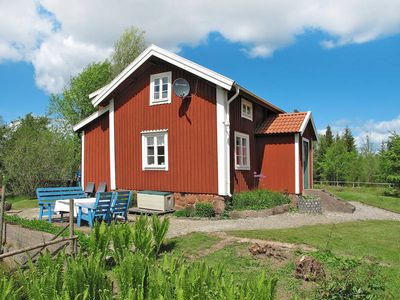 Vacation home in Eringsboda, Southern Sweden - 6 persons, 2 bedrooms