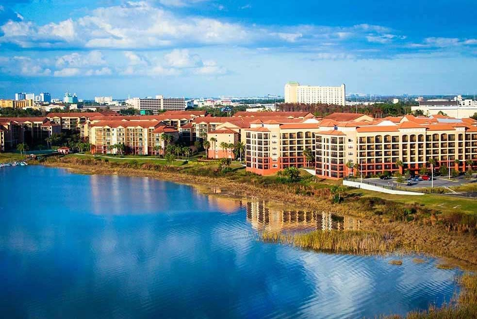 Orlando disney luxury 3 bedroom condo wg vrbo - 3 bedroom resorts in orlando florida ...