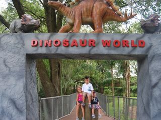 Clearwater Beach condo photo - Dino World /The Children wiil Love It /Dino Digs and Prizes.20 min from Suite.