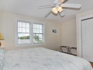 2nd King Bedroom - Point Judith house vacation rental photo