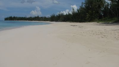Poponi Beach rated one of Caribbean's finest
