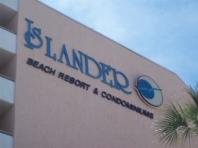 Welcome to Islander Beach Resort #2010!