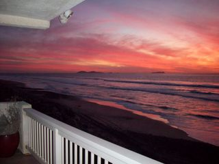 San Diego condo photo - Beautiful Pacific Sunsets