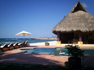 Punta Mita condo photo - Punta Mita Residents' Beach Club & Restaurant