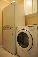 Las Vegas house photo - Laundry Room W/ Washer/Drier&Dry-Cleaner Unit