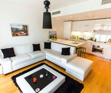 Holiday apartment 267683