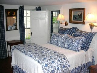 Kennebunkport house photo - Guest Suite with bath