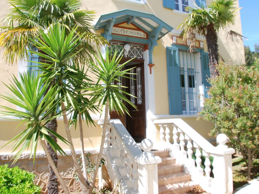Luxury house, with pool , La Seyne-sur-mer, Provence and Cote d