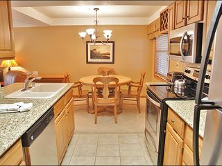 Steamboat Springs condo photo - Kitchen & Dining Room