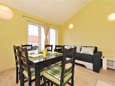 Holiday apartment 406611