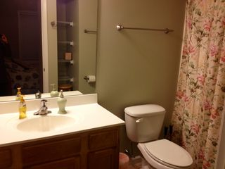 Wildwood Crest condo photo - Junior Suite Bathroom