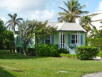 Charming 3 BR Beach House located  steps from South Florida's Nicest Beach