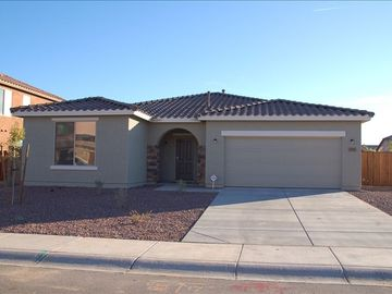 Queen Creek house rental - Road View