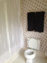 Damariscotta house photo - 2nd floor bathroom