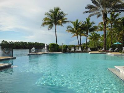 Resort style living in 1st floor coach style home in Naples, FL, 3 BED 2 BATH