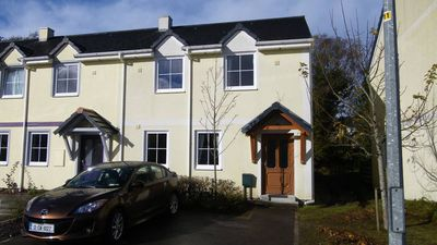 Recent house close to Kenmare