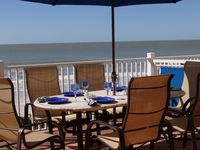 Tides Beach Club-Ocean Front 3 Bedroom, Extra Large Balcony; Monthly Rental Only
