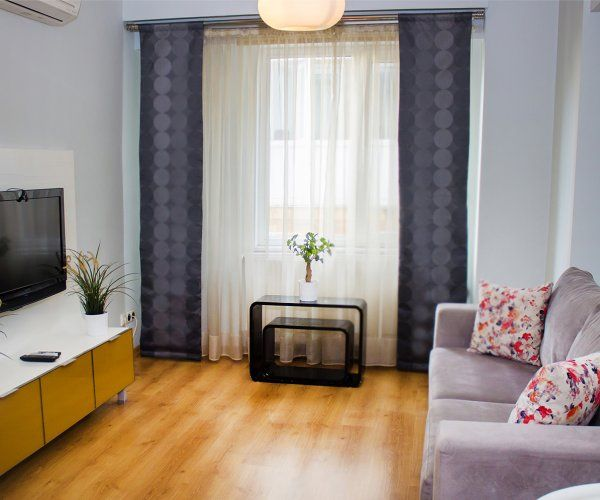 Residence in the Heart of Kadıköy for Our Privileged Guests