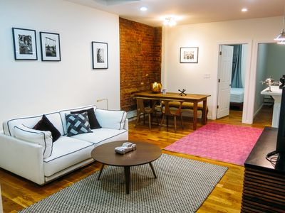Convenient 3br in Chelsea - Great Experience In The Center Of Manhattan