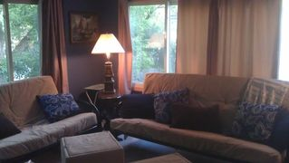 Minneapolis condo photo - Comfy Fold-Flat Sofa Futons if needed.